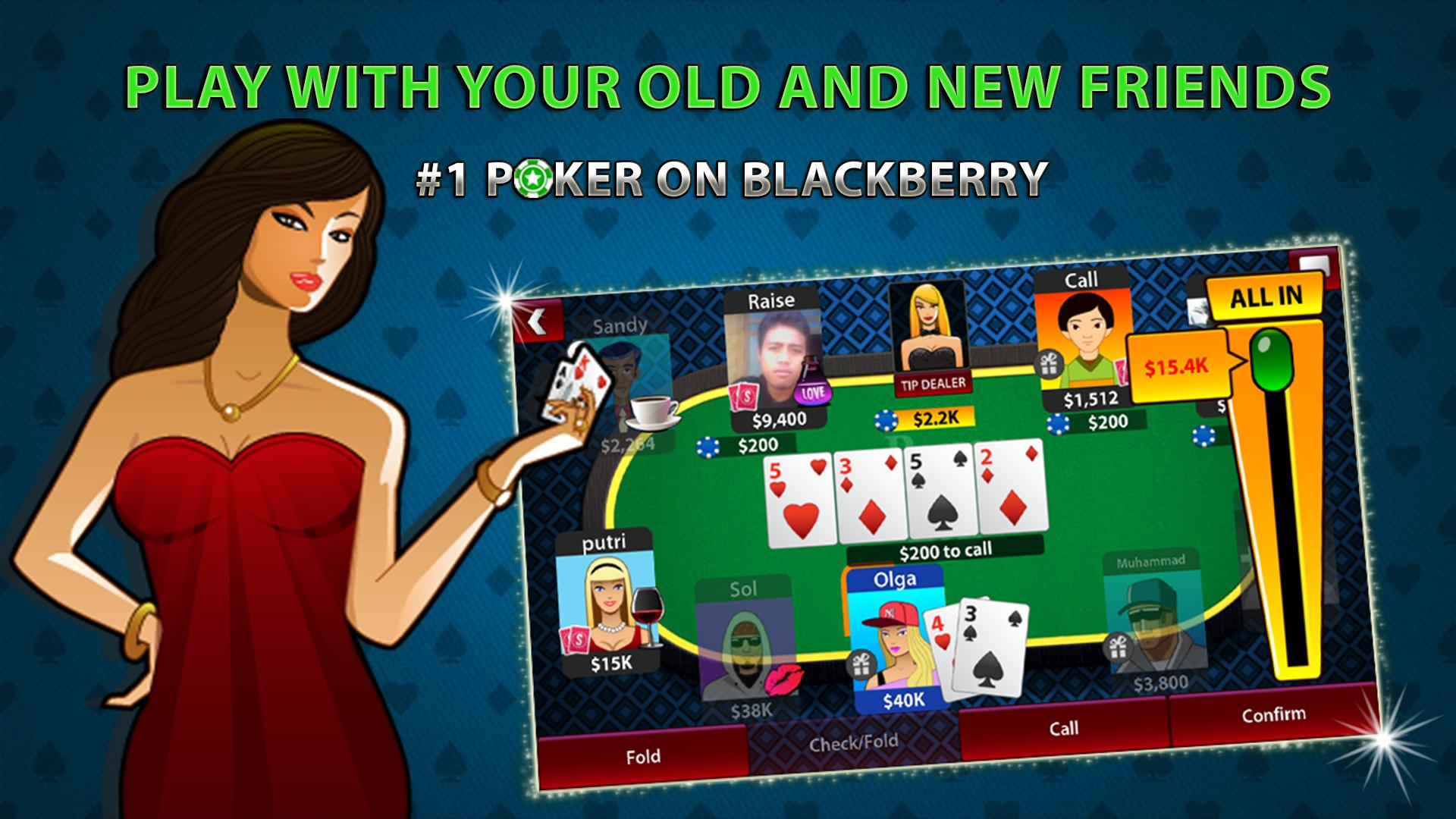 Download Texas Holdem Poker 3 For Android Catsabc